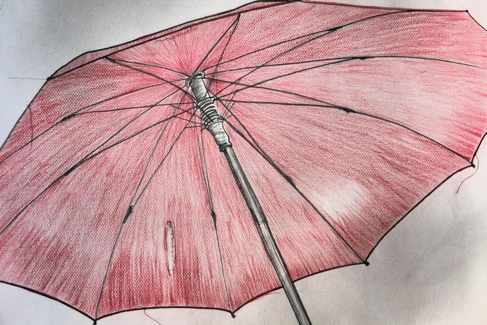 růžový vrták